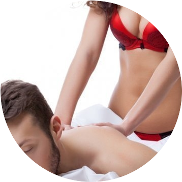 эйфория массаж